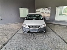 2021 Nissan NP200 1.6 Safety Pack North West Province