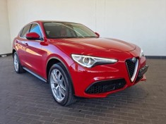 2017 Alfa Romeo Stelvio 2.0T Super North West Province