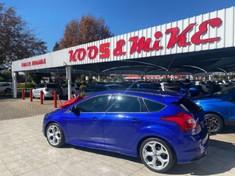 2012 Ford Focus 2.5 ST 5-dr Gauteng