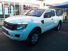 2012 Ford Ranger 2.2 TDCi XL SuperCab North West Province