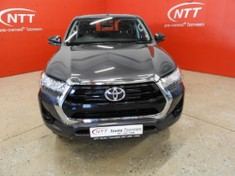 2021 Toyota Hilux 2.4 GD-6 Raised Body Raider Auto Double-Cab Limpopo