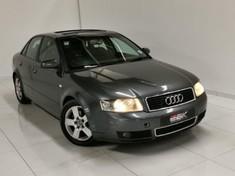 2004 Audi A4 2.0 Gauteng