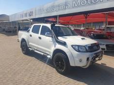 2011 Toyota Hilux 3.0 D-4D Raider Raised Body Double-Cab Gauteng