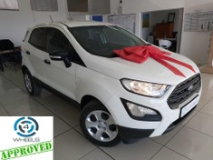 2020 Ford EcoSport 1.0 EcoBoost Trend Auto North West Province