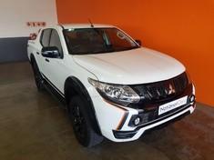 2019 Mitsubishi Triton 2.4 Di-Dc Athlete 4x4 Auto Double-Cab Mpumalanga