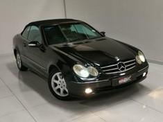 2004 Mercedes-Benz CLK 320 Cabriolet Auto Gauteng