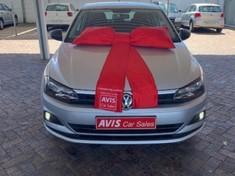 2020 Volkswagen Polo 1.0 TSI Highline (85kW) Western Cape