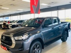 2021 Toyota Hilux 2.4 GD-6 Raised Body Raider Auto Double-Cab Gauteng