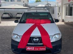 2017 Nissan NP200 1.6 Western Cape