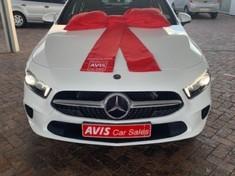 2020 Mercedes-Benz A-Class A 200 Sedan Western Cape