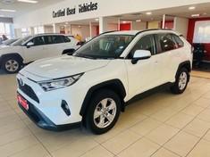 2020 Toyota RAV4 2.0 GX Auto Gauteng