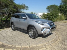 2020 Toyota Fortuner 2.8 GD-6 4x4 Auto Mpumalanga