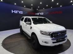 2016 Ford Ranger 2.2 TDCi XLT Double-Cab Gauteng
