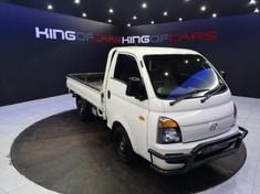 2017 Hyundai H100 Bakkie 2.6D Dropside Gauteng