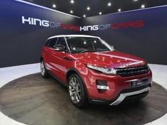 2012 Land Rover Range Rover Evoque 2.2 SD4 Dynamic Gauteng