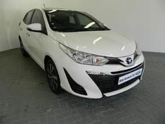 2019 Toyota Yaris 1.5 XS 5-dr Western Cape
