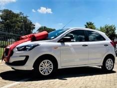 2020 Ford Figo 1.5Ti VCT Ambiente 5-dr Gauteng