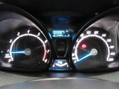2016 Ford Fiesta 1.4 Trend 5-dr Mpumalanga