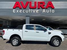 2017 Ford Ranger 2.2 TDCi XL Double-Cab North West Province