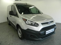 2016 Ford Transit Connect 1.0 Ambiente SWB Panel Van Western Cape