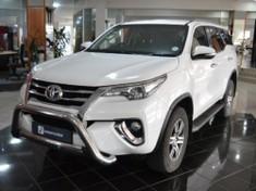 2016 Toyota Fortuner 2.8 GD-6 Raised Body Western Cape