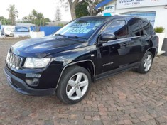 2013 Jeep Compass 2.0 Limited Western Cape