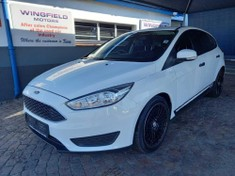 2017 Ford Focus 1.0 EcoBoost Ambiente 5-dr Western Cape