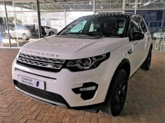 2015 Land Rover Discovery Sport 2.2 SD4 HSE Western Cape