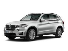 2016 BMW X5 xDrive25d Auto Western Cape