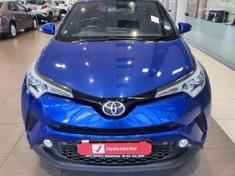 2017 Toyota C-HR 1.2T Plus Limpopo