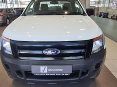 2015 Ford Ranger 2.2 TDCi XLS Single-Cab Limpopo