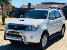 2008 Toyota Fortuner 3.0 D-4D 4x4 North West Province