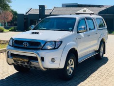 2011 Toyota Hilux 3.0 D-4D Raider Raised Body Double-Cab North West Province