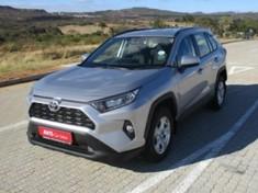 2020 Toyota RAV4 2.0 GX Auto Mpumalanga