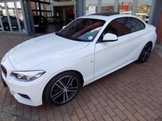 2020 BMW 2 Series 220d Coupe M Sport Auto Gauteng