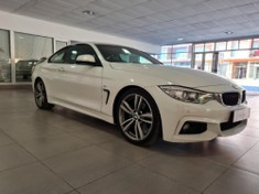 2015 BMW 4 Series 420d Coupe M Sport Auto North West Province