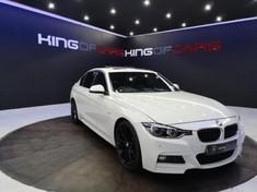 2016 BMW 3 Series 320d 40 Year Edition Auto Gauteng
