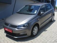 2019 Volkswagen Polo Vivo 1.6 Comfortline Auto 5-dr Mpumalanga