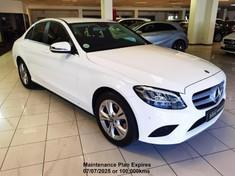 2020 Mercedes-Benz C-Class C 180 AMG Line Auto Western Cape