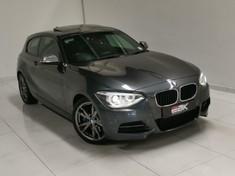 2015 BMW 1 Series M135i 3-dr Gauteng