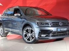 2018 Volkswagen Tiguan Allspace 2.0 TSI Comfortline 4Motion Auto (132kW) North West Province