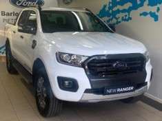 2021 Ford Ranger 2.0D Bi-Turbo Wildtrak Auto Double-Cab Kwazulu Natal