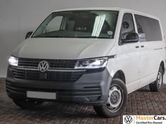 2021 Volkswagen Transporter T6.1 Crew Bus 2.0 BiTDI LWB (146kW) 4Motion Auto 8 Western Cape