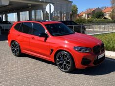2020 BMW X3 M Competition Gauteng
