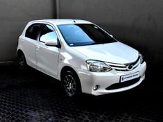 2015 Toyota Etios 1.5 XS 5-dr Gauteng