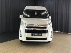 2021 Toyota Quantum 2.8 GL 11-seat Gauteng