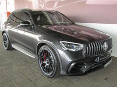 2021 Mercedes-Benz GLC 63 S AMG 4Matic Gauteng