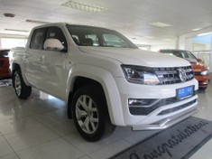 2020 Volkswagen Amarok 3.0 TDI Highline 4Motion Auto Double-Cab North West Province