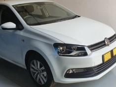 2021 Volkswagen Polo Vivo 1.6 Comfortline Auto 5-dr Gauteng
