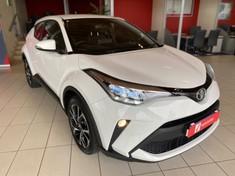 2020 Toyota C-HR TOYOTA C-HR 1.2 PLUS CVT(AUTOMATIC) Gauteng